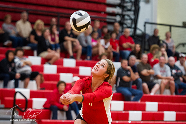 JV / Varsity Volleyball – Buckeye Central at Bucyrus