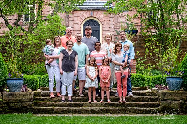 Wilcox, Spiegel, Shepherd Family – 2018